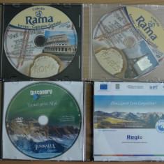 Filme de colectie, DVD, Romana