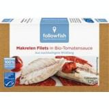 File de Macrou in Sos de Tomate 125gr Followfish Cod: 563894