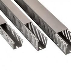 Canal Cablu Perforat 100x60mm EL0044895