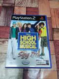 Disney-High School Musical - Joc Original PS2
