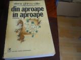 ELENA GHIRVU-CALIN - DIN APROAPE IN APROAPE,1989