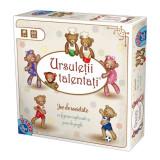 Ursuletii talentati 75338 UT 01, D-Toys