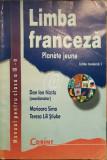 Limba franceza. Manual pentru clasa a IX-a. Limba moderna 1 (2008)