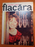 flacara 15 aprilie 1967-art portile de fier si tudor arghezi
