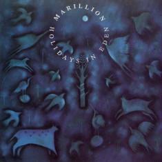 Marillion Holidays In Eden LP (vinyl)