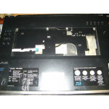 Carcasa inferioara - palmrest laptop Sony Vaio VGN-AR61M PCG-8112M