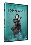 John Wick (Character Cover Collection) - DVD Mania Film