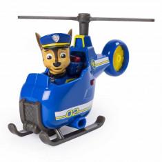 Vehicul cu figurina Ultimate Rescue Chase Patrula Catelusilor