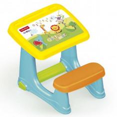 Masuta de studiu cu scaun PlayLearn Toys
