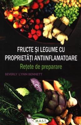 Fructe și legume cu proprietăți antiinflamatoare foto