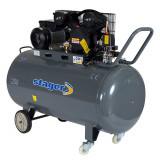 Compresor aer cu ulei STAGER  3cp 250l debit aer refulat 250l/min 8bar