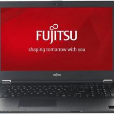 Laptop FUJITSU Lifebook U758 (Procesor Intel® Core™ i7-8550U (8M Cache, up to 3.70 GHz), 15.6inchUHD, 16GB, 1TB SSD, Intel® HD Graphics 620, FPR, Win1