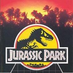 Joc SEGA Mega Drive Jurassic Park