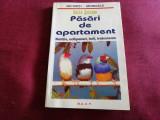DORIS QUINTEN - PASARI DE APARTAMENT