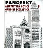 Arhitectura Gotica si gandire scolastica | Erwin Panofsky, Anastasia