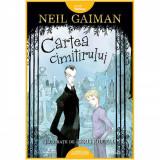 Cartea Cimitirului, Neil Gaiman