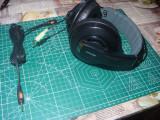 Casti audio HD681EVO /drivere 50mm, Casti Over Ear, Cu fir, Mufa 3,5mm