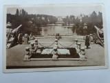 Bucuresti-Parcul Carol-1932, Circulata, Printata