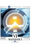 Matematica - Clasa 6 - Manual - Niculae Ghiciu, Florentina Amalia Enea, Vicentiu Rusu