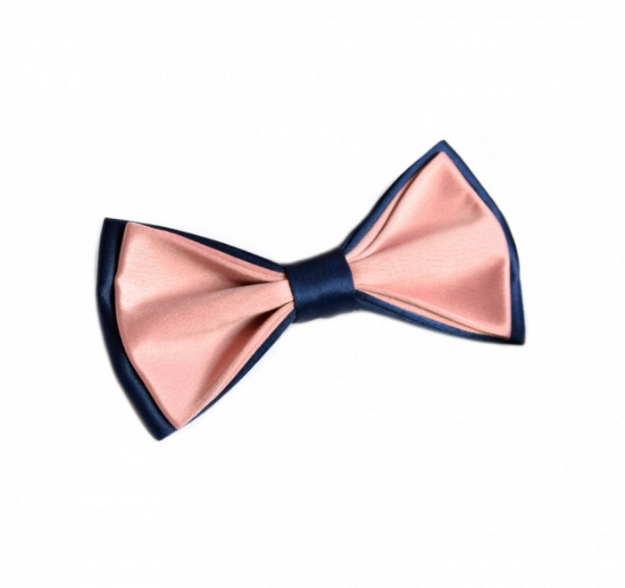 Papion roz dublu Bolt