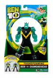 Cumpara ieftin Figurina transformer Ben to Diamond Head Ben 10