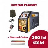 Cumpara ieftin Invertor Profesional Procraft Germany RWI 300, 20-300A