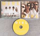 Pharrell Williams - Girl, CD, Columbia
