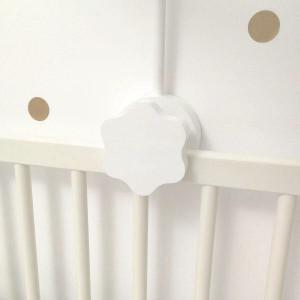 Carusel Patut Balon cu aer cald Galben