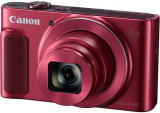 Aparat Foto Digital Canon PowerShot SX620 HS, 20.2MP, Filmare Full HD, Zoom optic 25x (Rosu)