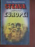 Steaua, campioana Europei