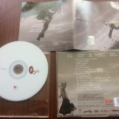 ada milea quijote album cd disc muzica folk pop rock A&A records romania 2005