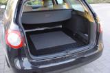 Covor / Tava portbagaj Volkswagen Passat Variant 2005-2010 10425