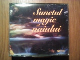 Sunetul magic al raiului, 3 CD-uri, Reader's Digest, 2007