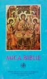 Mica Biblie (ortodoxa ilustrata)