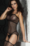 Catsuit S/M Bodystocking