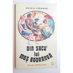 DIN SACU ' LUI MOS BODRANGA de OVIDIU CREANGA , 2001