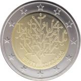 Estonia moneda comemorativa 2 euro 2020 - Tratatul de la Tartu - UNC, Europa