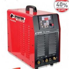 Invertor de sudura MIG 200 A T 40.20 PAH