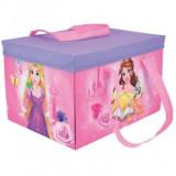 Cutie pentru depozitare jucarii Copii transformabila Disney Princess Friendship