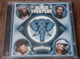 CD The Black Eyed Peas – Elephunk, A&M rec