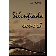 Silentiada sonora - Emil FANACHE
