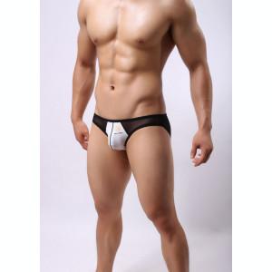 Sexy Chilot Chiloti Underwear Barbati Male Lenjerie Transparenta Jockstrap