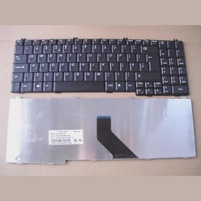 Tastatura laptop noua LENOVO V560 B550 B560 G550 UK foto