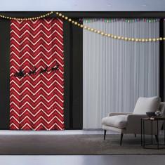 Draperie decor, Cipcici, poliester 100 procente, 140 x 260 cm, 785CPC7156