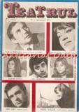 Teatrul Nr.: 1/1971 - Revista A Consiliului Culturii Si Educatie