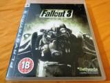 Fallout 3, Ps3, original, alte sute de titluri