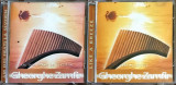 Gheorghe Zamfir - Am Doi Frati La Severin & Like A Breeze (set 2 CD)