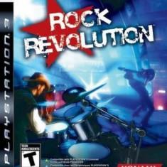 Joc PS3 Rock Revolution