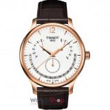 Ceas Tissot TRADITION T063.637.36.037.00 T-Classic Perpetual Calendar