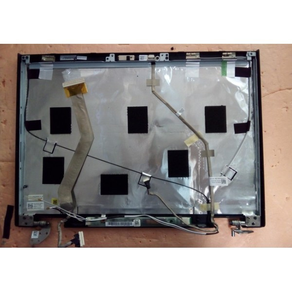 Capac Display , Balamale si LVDS Laptop - DELL VOSTRO 1510